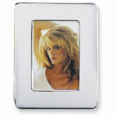 Quality Gold Silver-Plated 5x7 Photo Frame